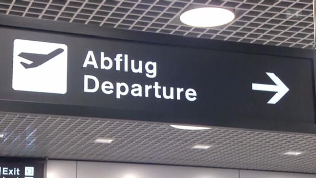 Video «Reisen mit Implantaten - Wenn es am Flughafen piepst» abspielen