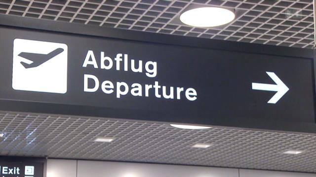 Reisen mit Implantaten - Wenn es am Flughafen piepst