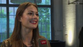 Video «Im Fokus: Die neuen Miss-Schweiz-Kandidatinnen» abspielen