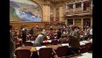 Video «46. Legislatur: Das Jein zu Europa» abspielen