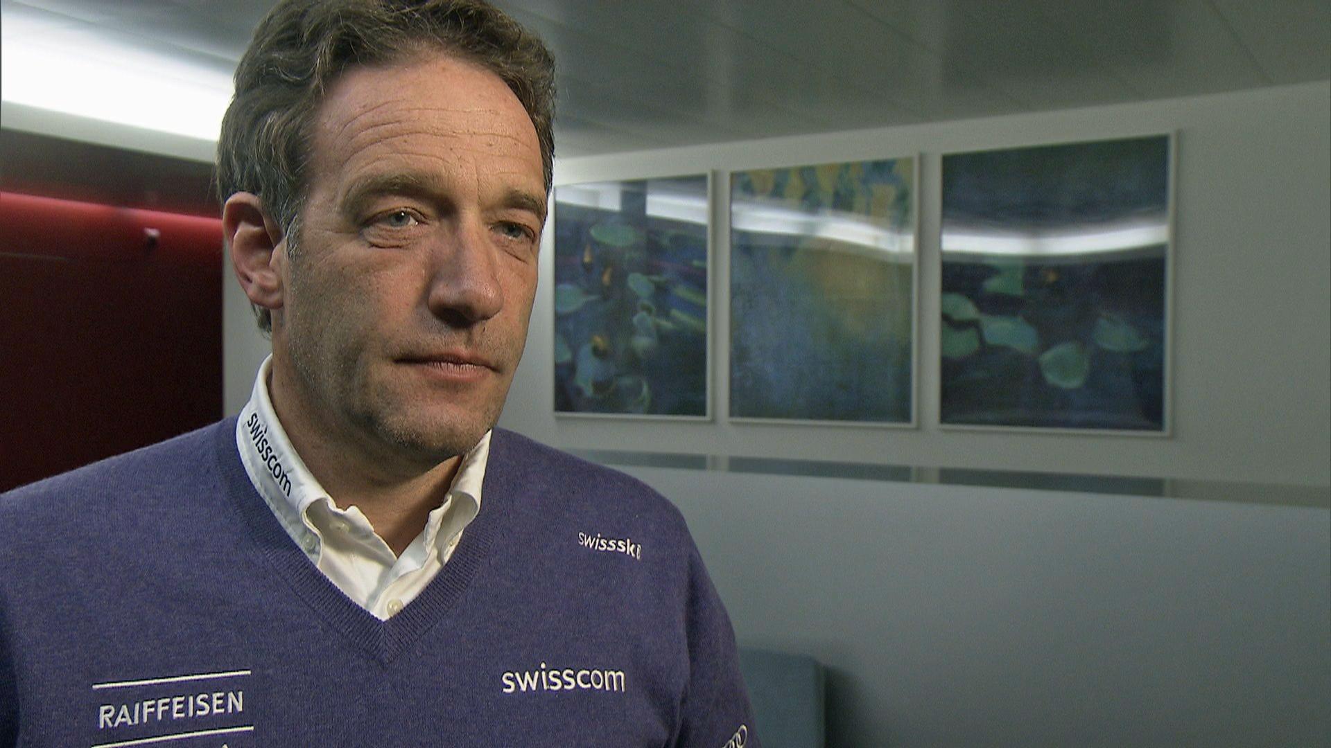 Dierk Beisel, Chef Leistungssport, zu den WM-Selektionen von Swiss Ski