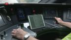 Video «FOKUS: Der neue Hochgeschwindigkeitszug «Giruno» im Test» abspielen