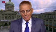 Video «Einschätzungen von Bundeshaus-Korrespondent Hanspeter Trütsch» abspielen