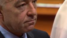 Video «Daniel Jositsch wird als Ständerat vereidigt» abspielen