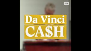 Video «DaVinci Cash» abspielen