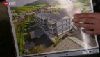 Video «Ein Haus, das Energie produziert» abspielen