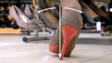 Video «Stöckelschuhe» abspielen