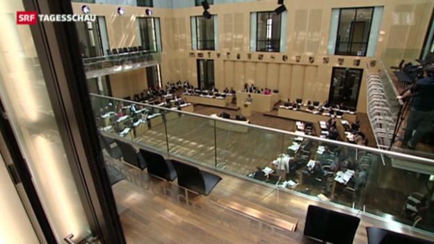 Video «SPD-Länder machen Druck» abspielen