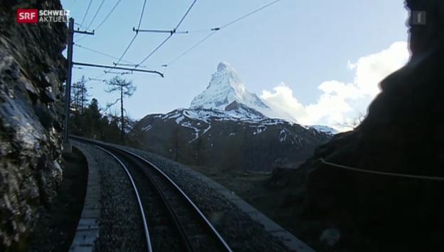 Video «2015 - Ein Jubeljahr für den Kanton Wallis?» abspielen