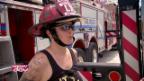 Video «Nicoles Feuerwehreinsatz in Miami Beach» abspielen