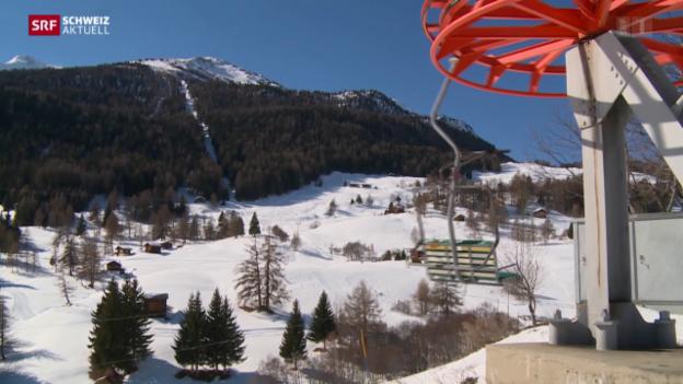 Video «Schweiz aktuell vom 16.03.2016» abspielen