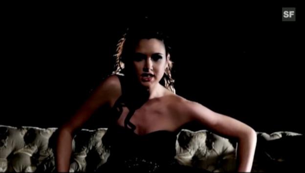 Video «Melissa: «The Point Of No Return»» abspielen