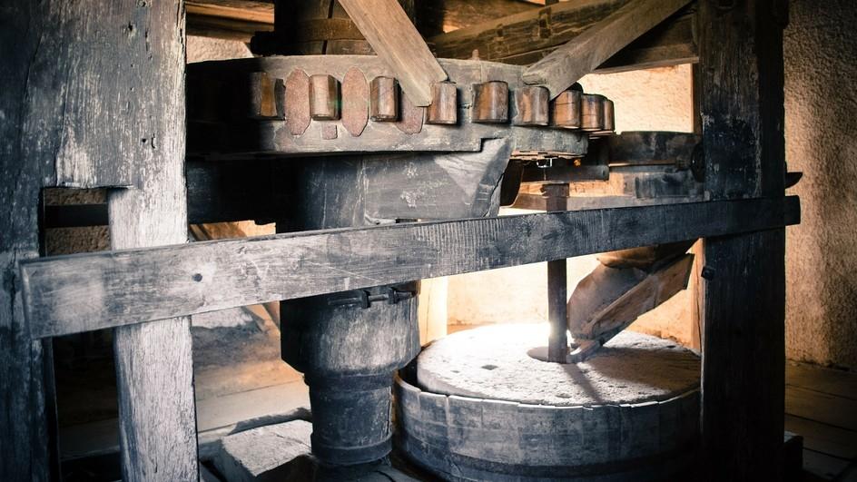 Roda mulin