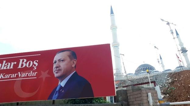 Erdogan – Im Rausch der Macht