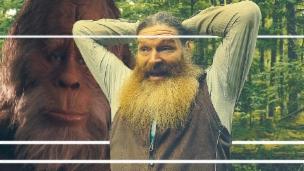 Video «Hermann und der Bigfoot» abspielen