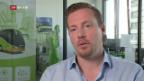 Video «Die Schweizer Expansionspläne von Flixbus» abspielen