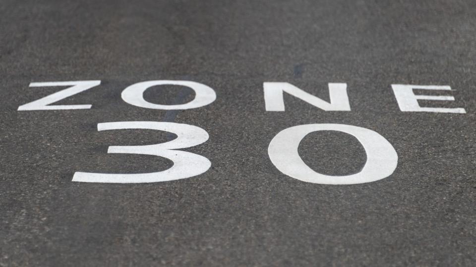 Tempo 30 führt einmal mehr zu hitzigen Debatten