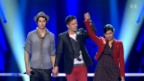 Video ««The Voice»: Leidende Coaches» abspielen
