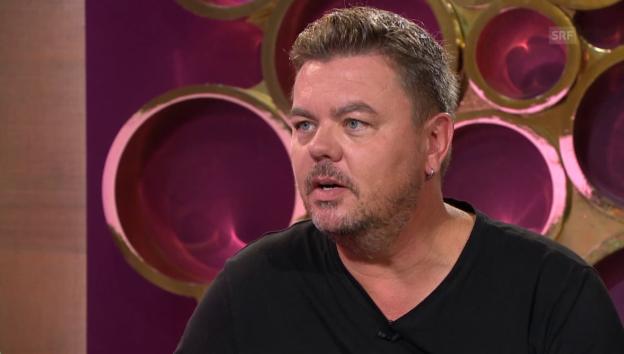 Video «Padi Bernhard über «Ewigi Liebi»» abspielen