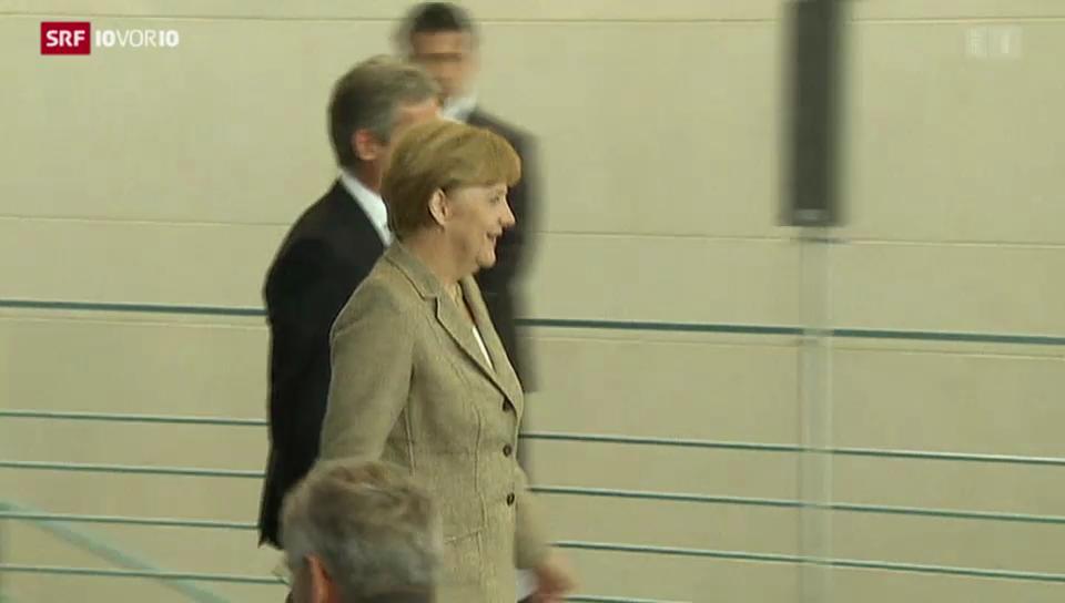 Deutschland weist US-Geheimdienstler aus