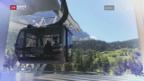 Video «Bahn frei für V-Bahn-Projekt» abspielen