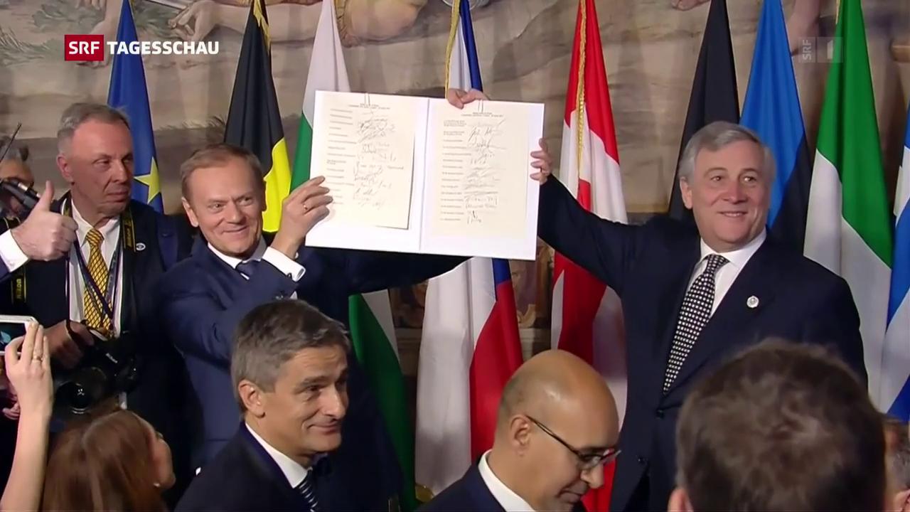 60 Jahre EU