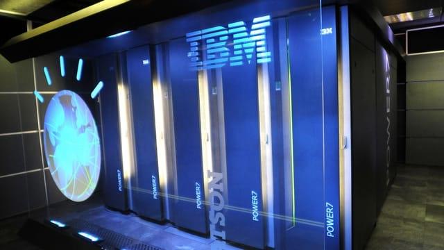 Künstliche Intelligenz – Sind Supercomputer auch Superärzte?