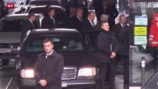 Video «Kerry und Lawrow in Zürich» abspielen