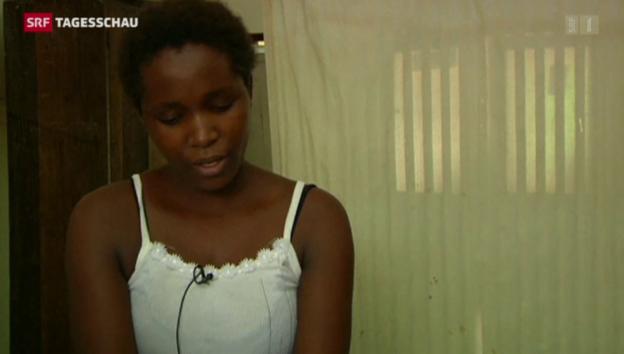 Video «Angst vor mehr Terror in Kenia» abspielen