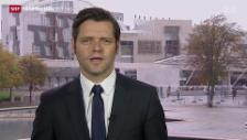 Video «SRF-Korrespondent Urs Gredig zum Ergebnis» abspielen