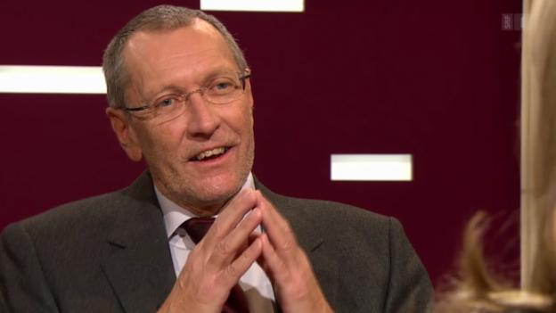 Video «Konrad Paul Liessmann – Verantwortung in einer komplexen Welt» abspielen