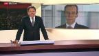 Video ««Finanzmarktaufsichtsbehörde» – ein schwieriges Wort» abspielen