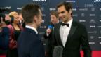 Video «Kritik an Federers Sponsor» abspielen