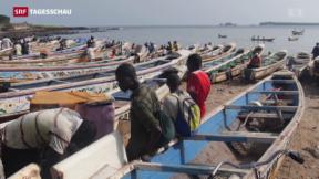 Video «Flüchtlingsströme stoppen» abspielen