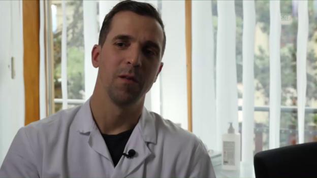 Video «OP für alle Diabetiker» abspielen