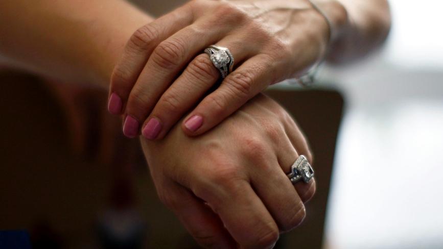 Wendelin Bucheli über die Segnung eines homosexuellen Paares