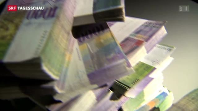 Pensionskassen mit starker Rendite