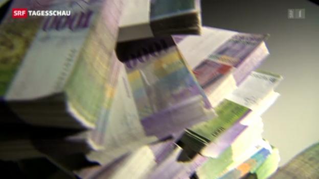 Video «Pensionskassen mit starker Rendite» abspielen