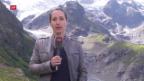 Video «Suche nach F/A-18 geht weiter» abspielen