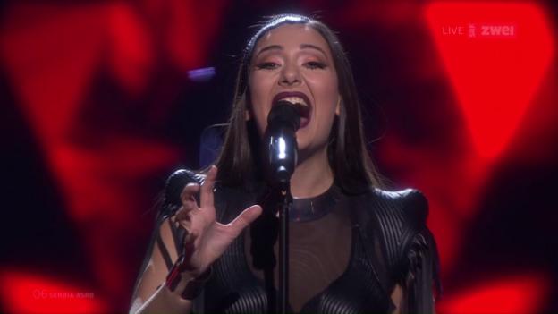 Video «#06 Serbien: Sanja Vučić mit «Goodbye»» abspielen