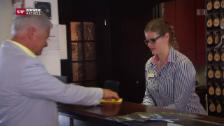 Video «Neue Lösungen für Post» abspielen