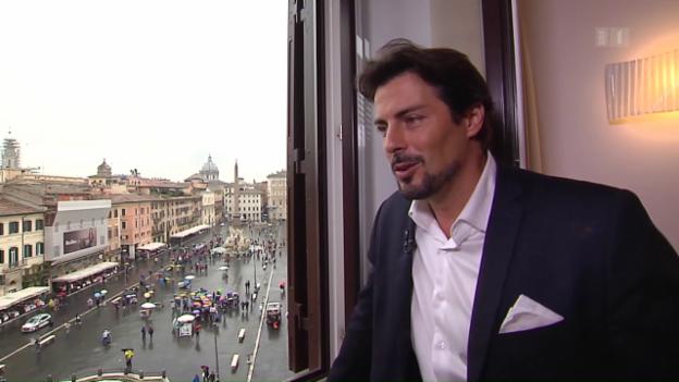Video «Italiens Wirtschaft – Abstieg auf Raten (Europa-Serie Teil 3)» abspielen