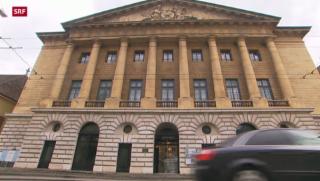 Video «Ehemaliger Regierungsrat schuldig gesprochen» abspielen