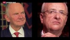 Video «Machtkampf bei VW beendet» abspielen