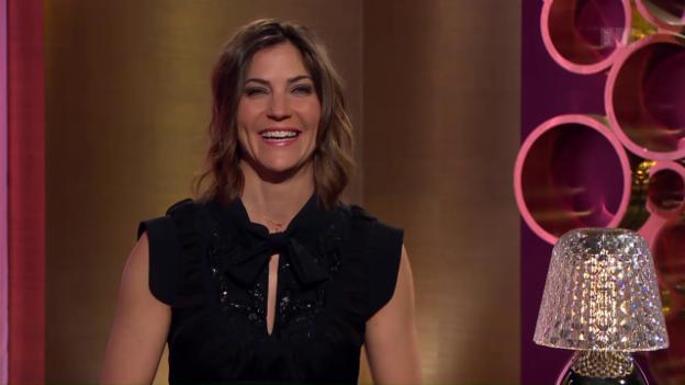 Video ««Glanz & Gloria» mit Schweizer Oscar-Stimmen und rüstigem Rentner» abspielen