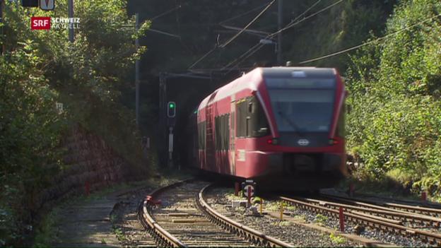 Video «Schweiz aktuell vom 14.02.2017» abspielen