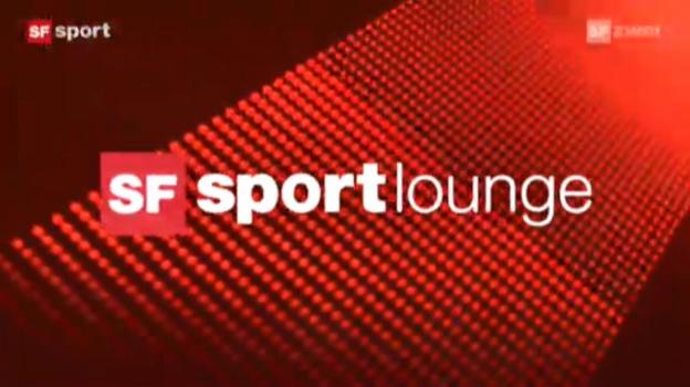 Video ««sportlounge» vom 9. Mai 2011» abspielen