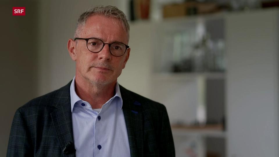 Archiv: «Involvierte Banker könnten nun vermehrt ins Visier ausländischer Steuerfahnder geraten»