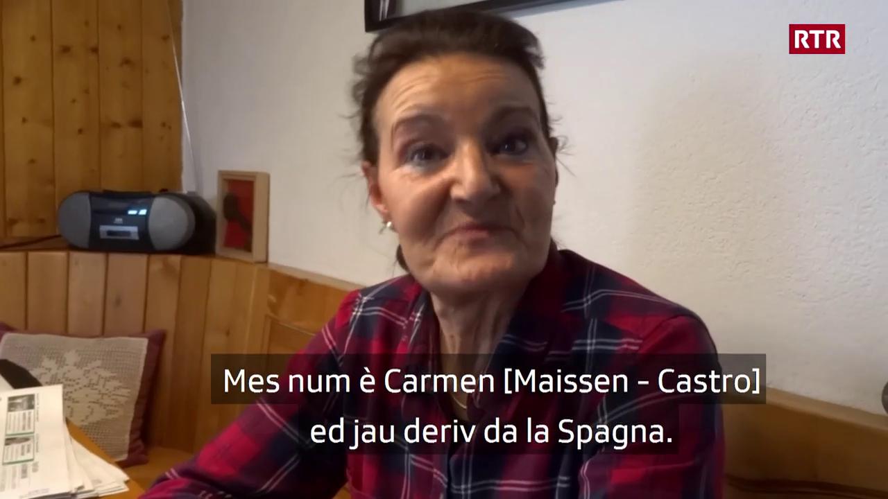 Carmen Maissen