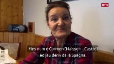Laschar ir video «Carmen Maissen»
